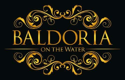 baldoria on the water