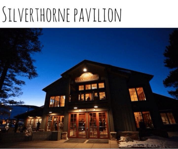 Silverthorne Pavillion