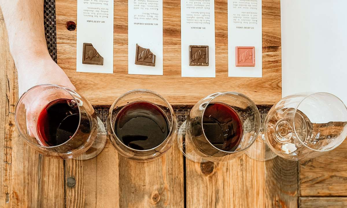 Rancho Capistrano Winery