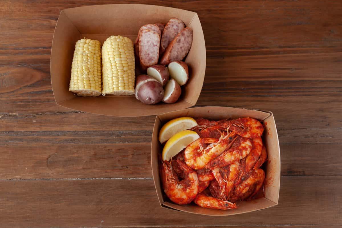 Shrimp (1 lbs)