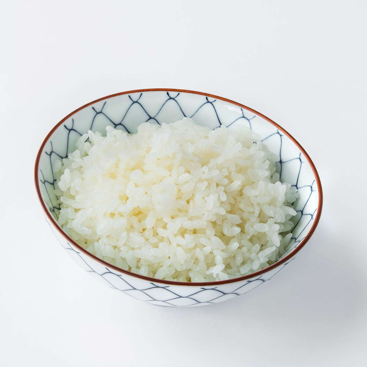 Steamed White Rice