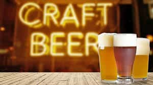 $2 Off Draft Craft Beer