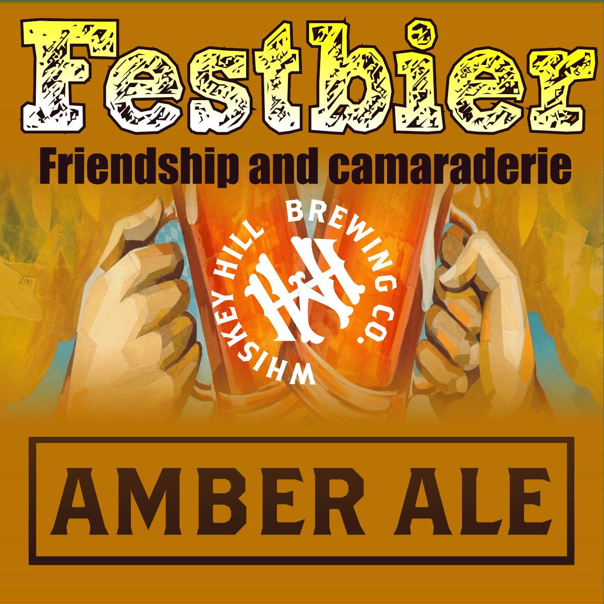 Festbier Amber