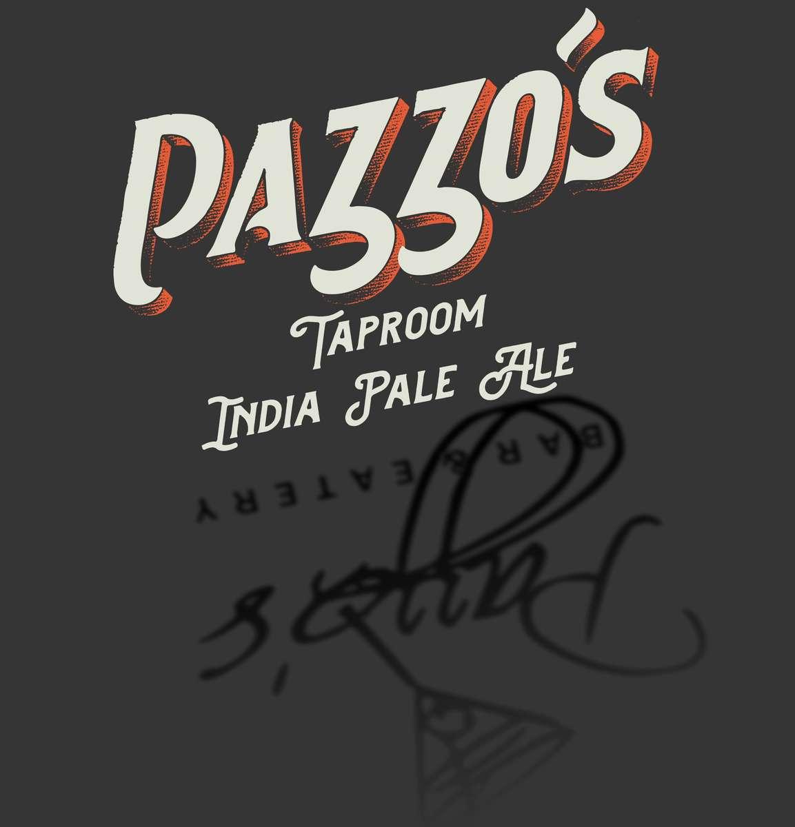 Pazzo's Tap Room IPA