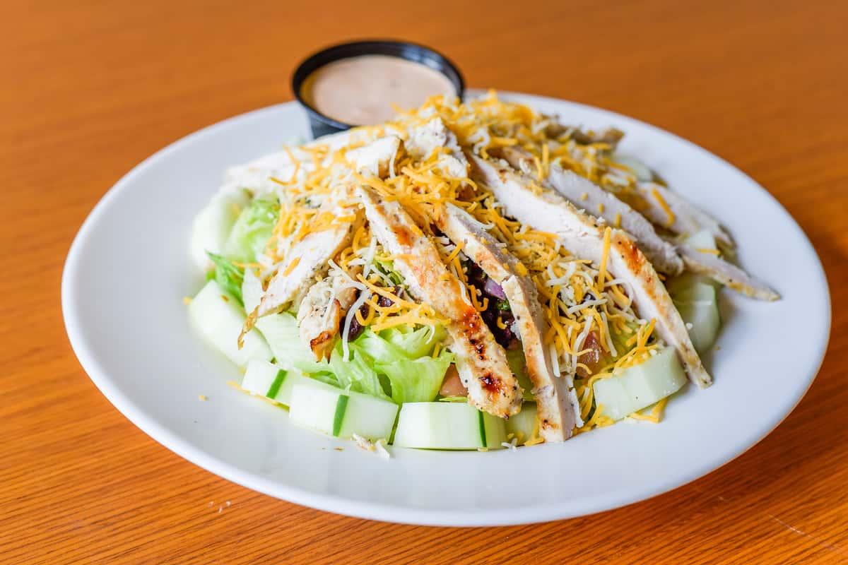 Santé Fe Salad