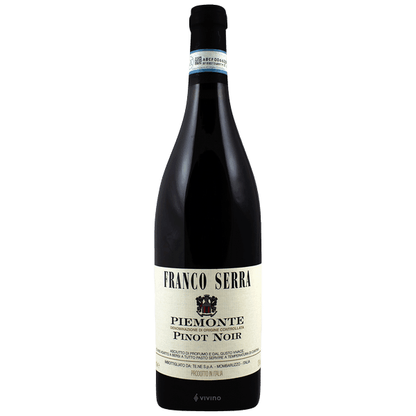 Two If By Sea Pinot Noir