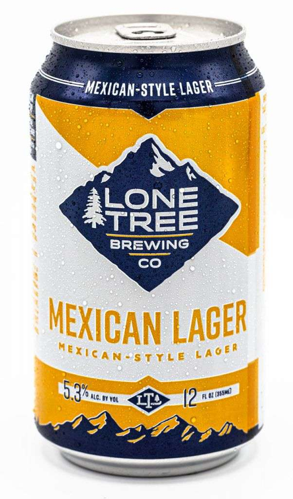 Lone Tree Brewing Co. Mexican Lager
