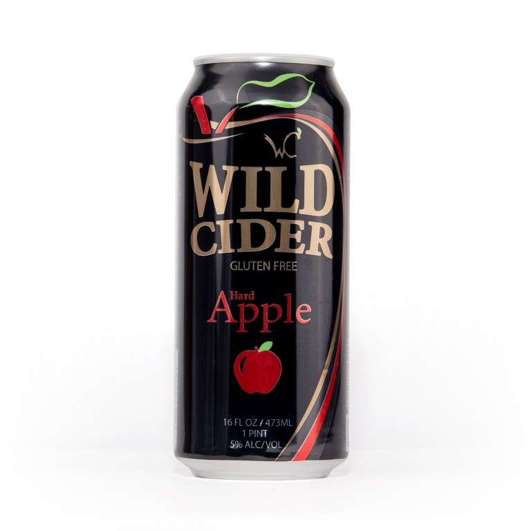 Wild Cider Hard Apple