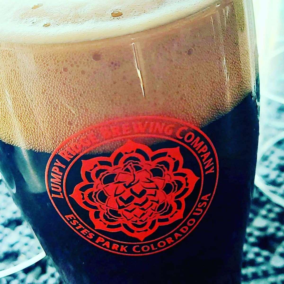 Lumpy Ridge Brewery - sun lion lime / mosaic