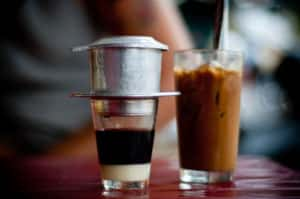 Coffee - Viet Cafe Sua Da