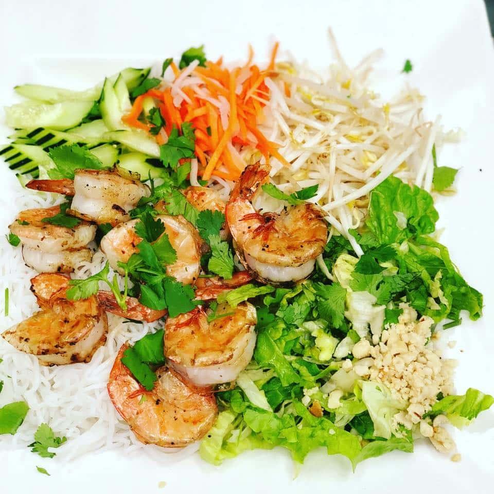 A'mie Special Salad