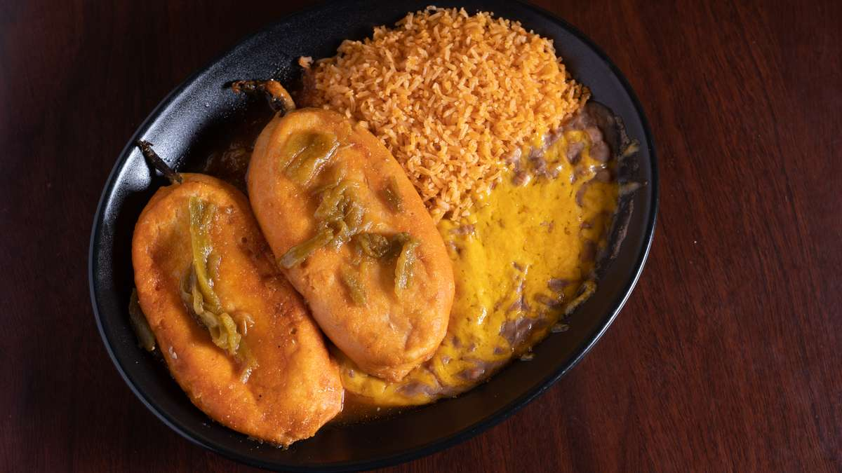 Chile Rellenos (2)