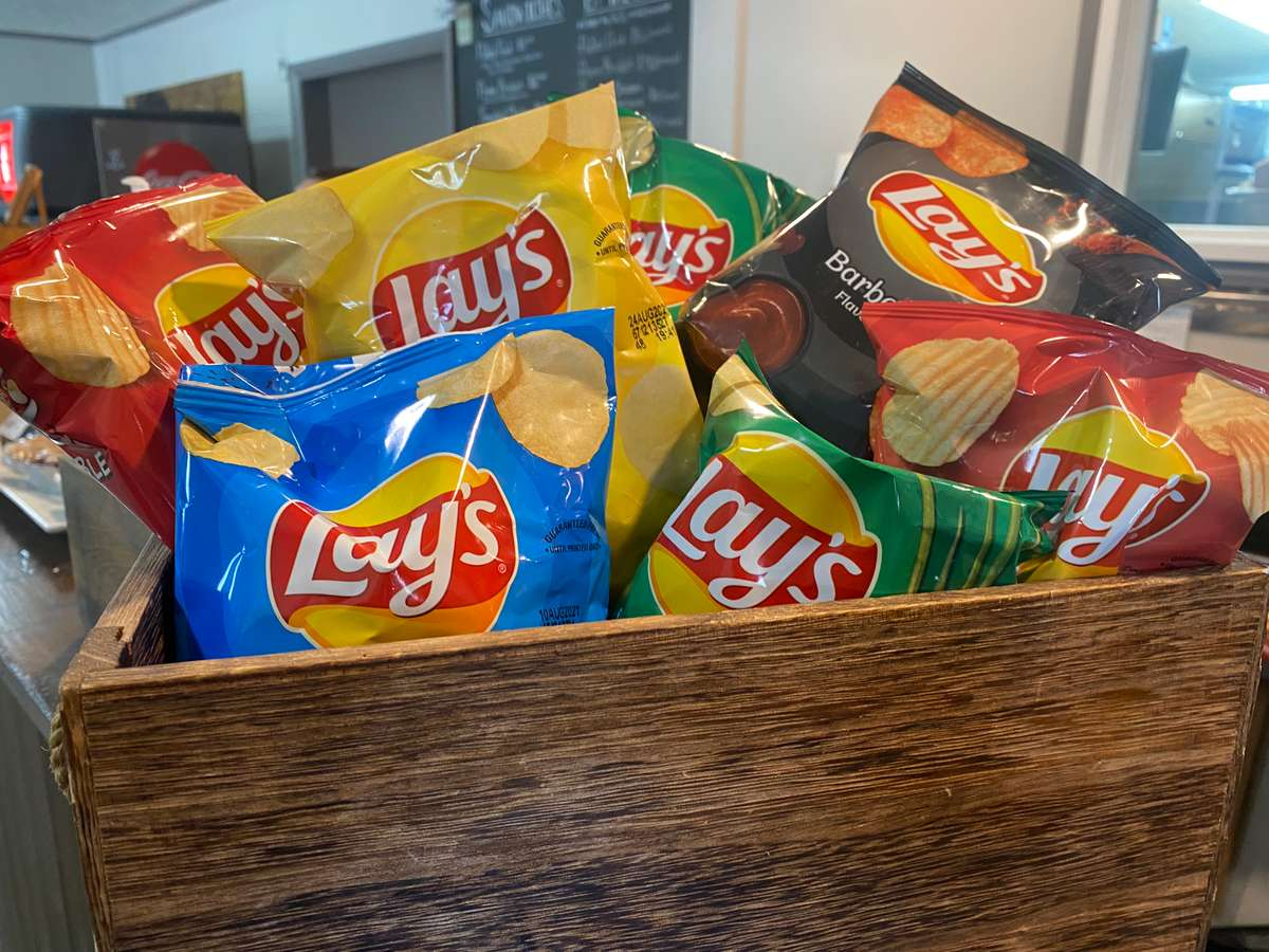 Chips Assorted