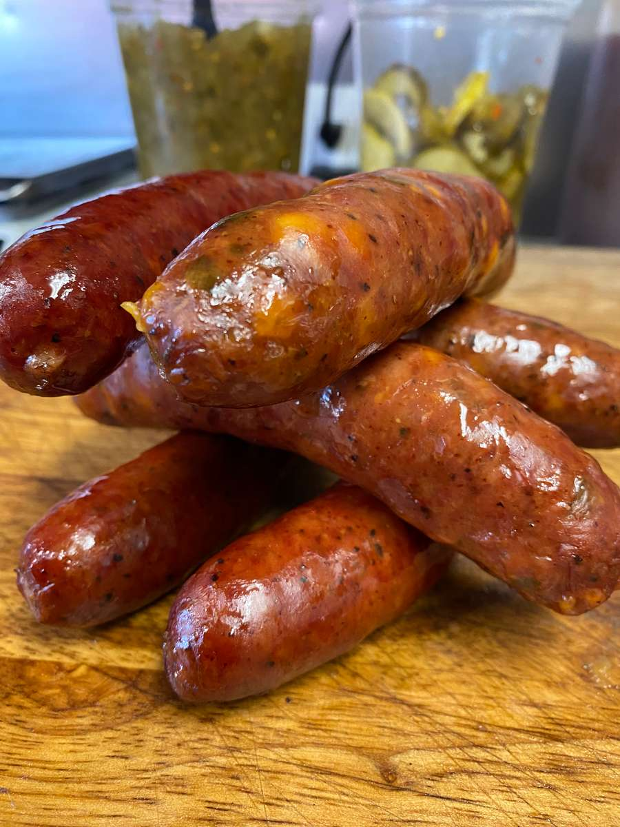 Smoaked Sausages
