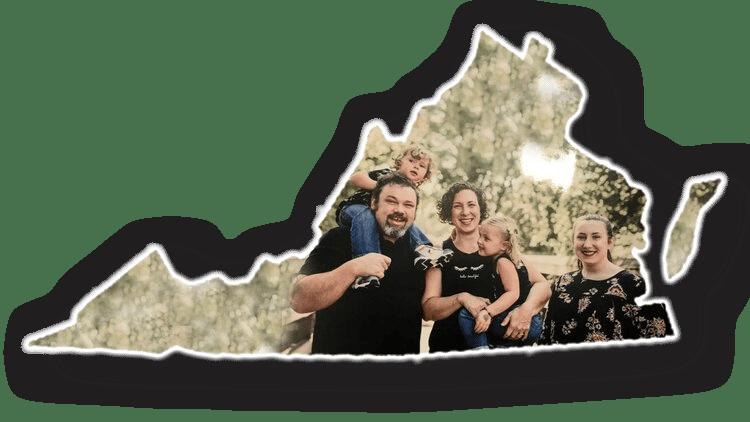 VA Family Photo