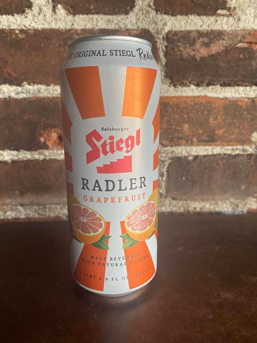 Stiegl Grapefruit Radler