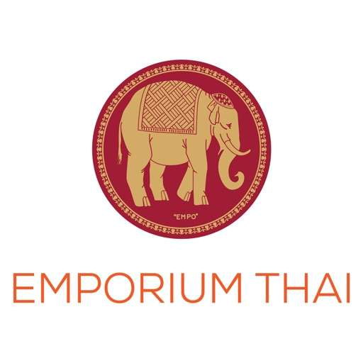 delivery fulfilled by emporium thai