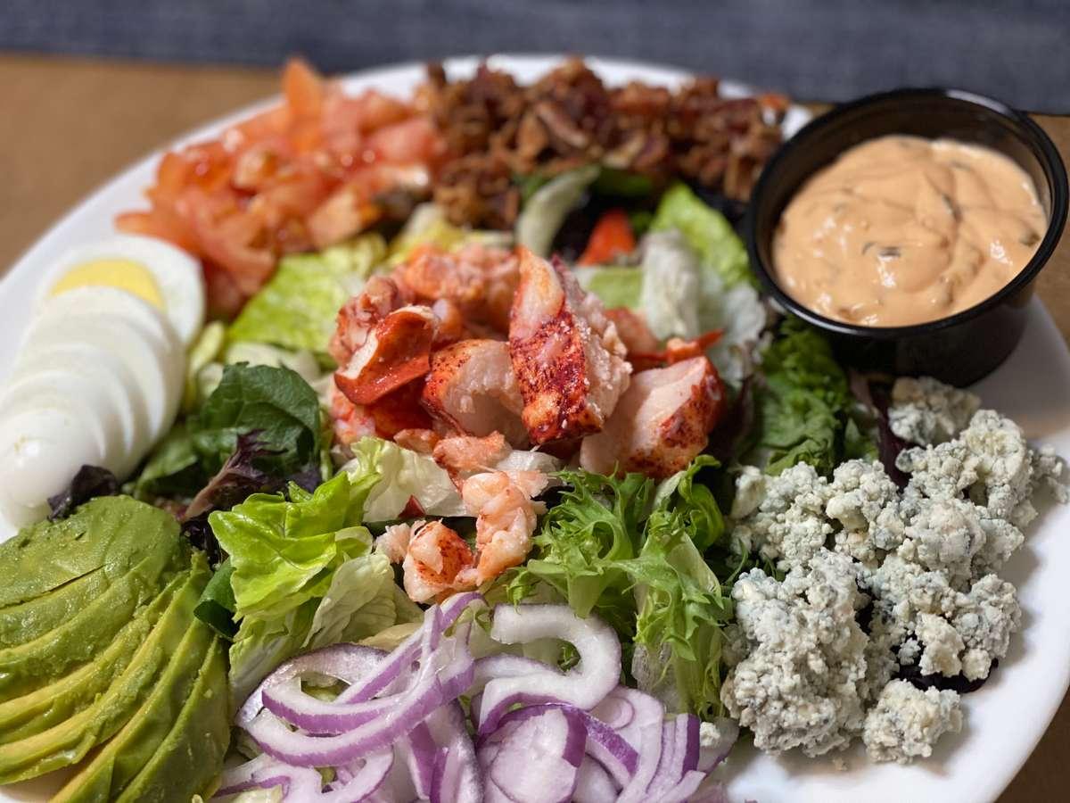 Entree Cobb Salad