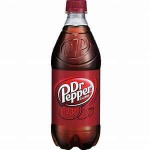 Dr. Pepper (fountain)