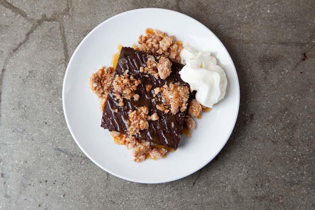 Tennfold Brownie