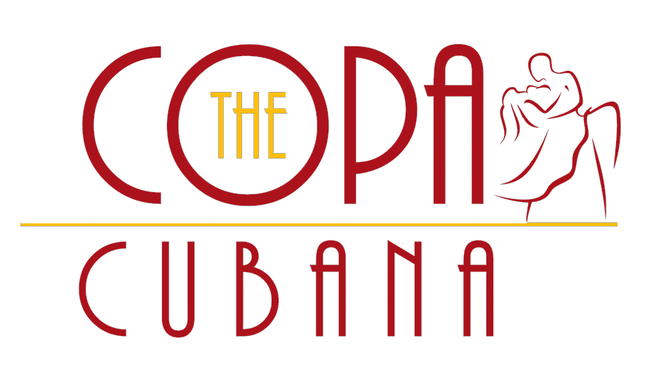 the copa cubana logo