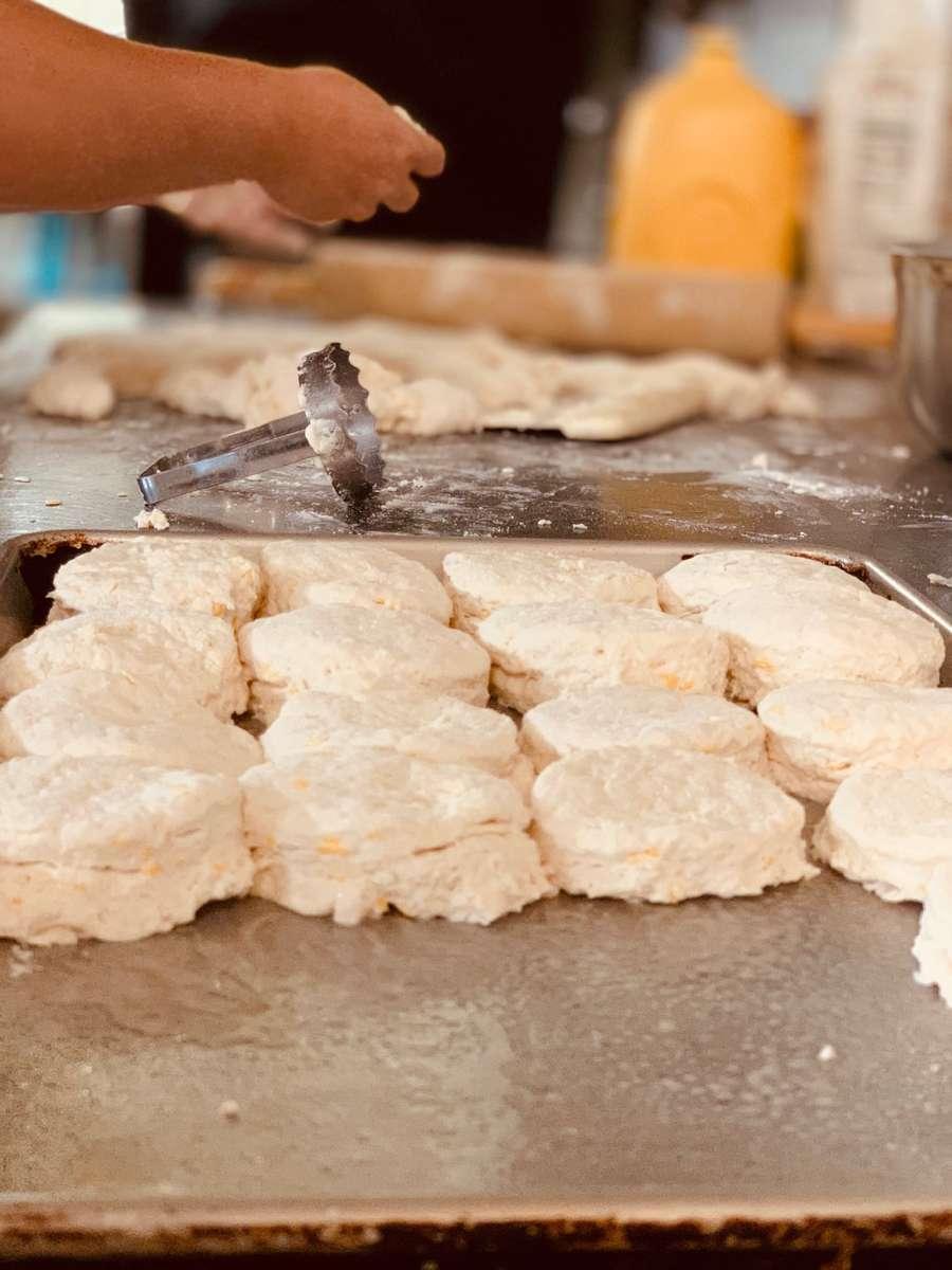 Housemade Buttermilk Biscuit