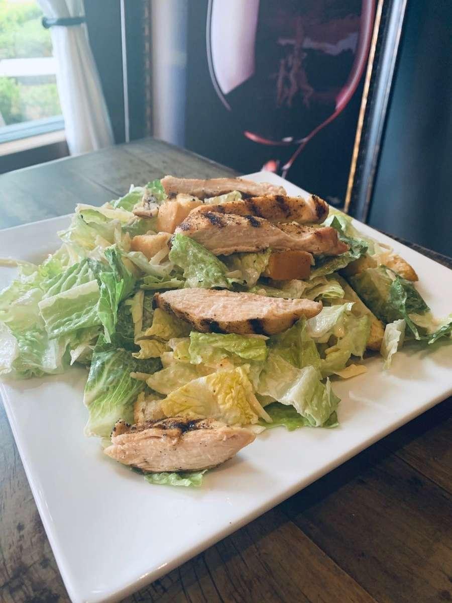 Pineroom Salad