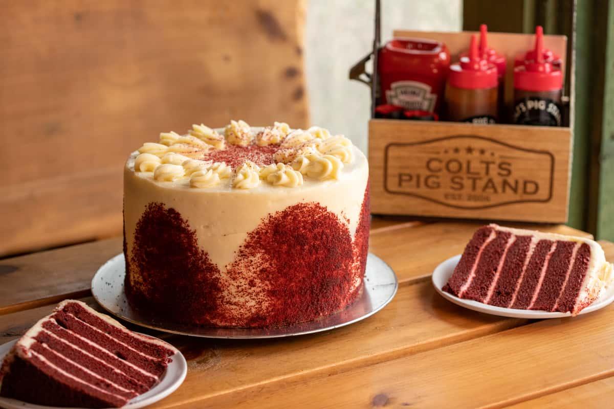 Red Velvet Cake-07