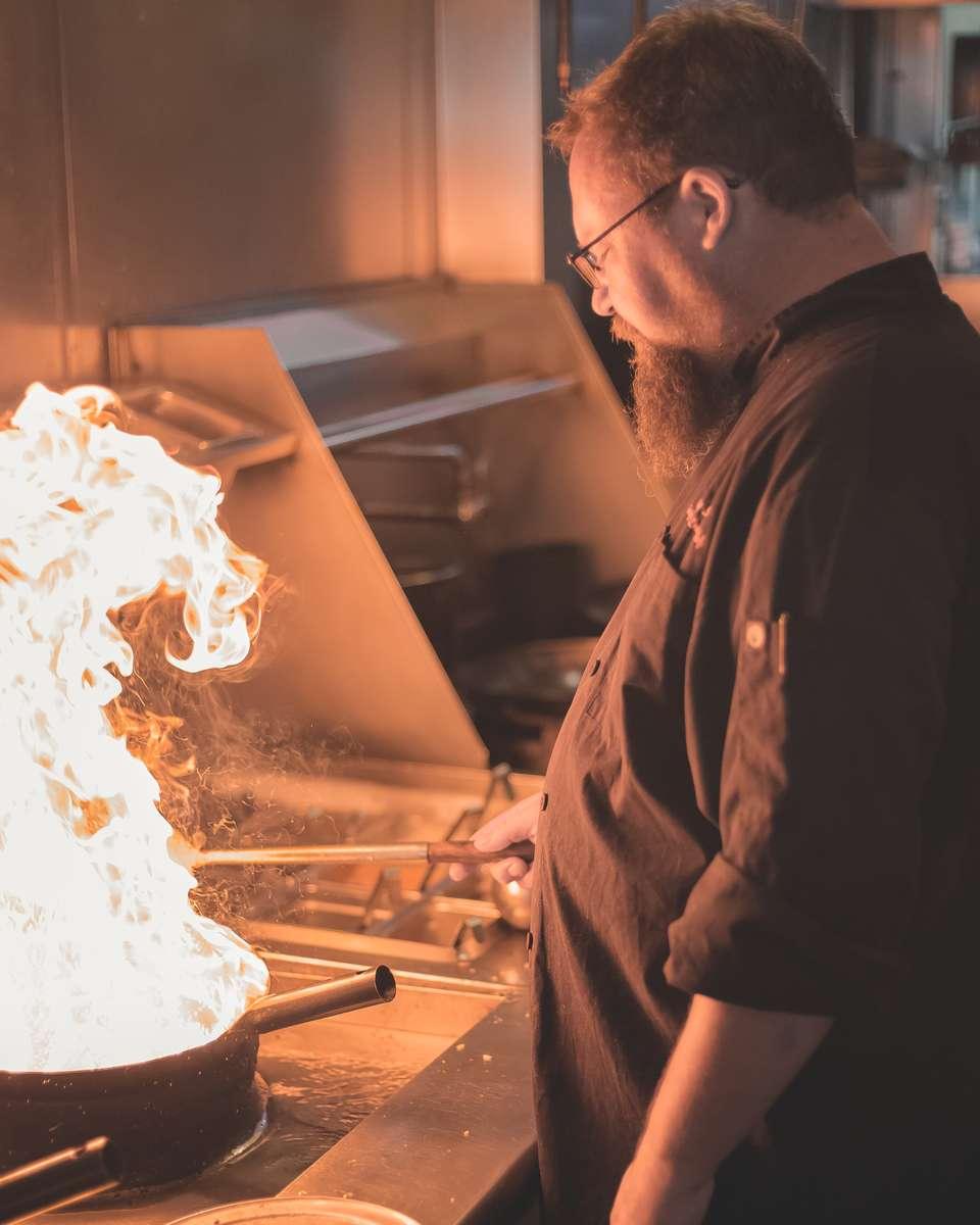 Best Asian Restaurant Scottsdale