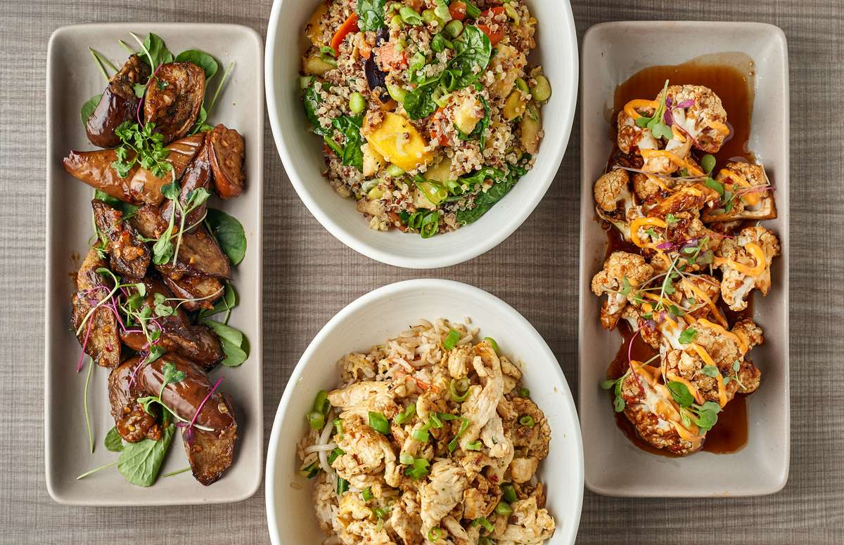 New Restaurant Scottsdale - Asian Fusion, Chinese, Thai