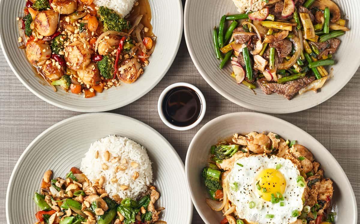 Scottsdale's Best Asian Food