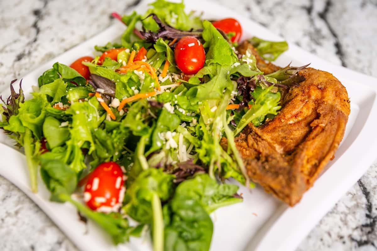 Sammies Salad Box