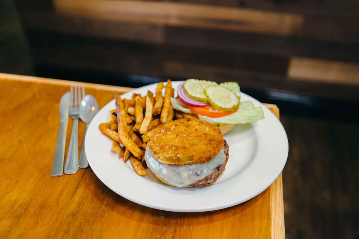Herschel's Burger