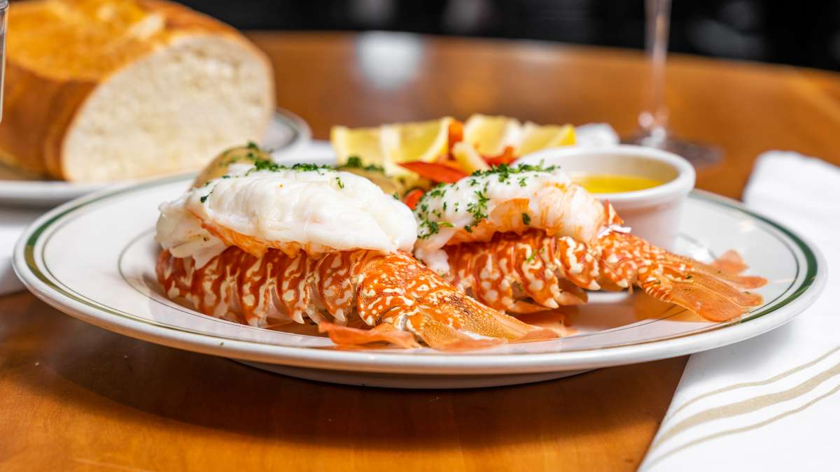South African Cold-Water Lobster Tails