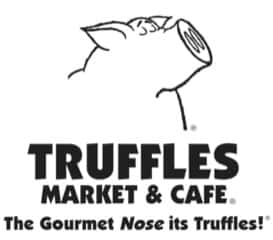 truffles market & cafe - the gourmet nose its truffles