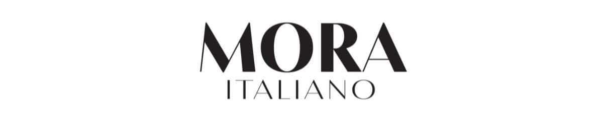 Mora Italiano Header