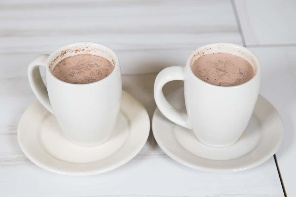 Abuelita Hot Chocolate