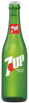 Mexican 7UP