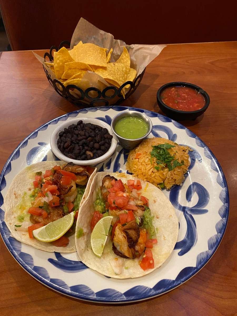 Tacos Nacos