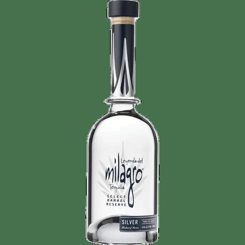 Milagro Select Barrel Blanco