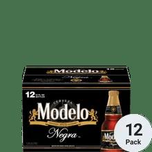 12 Pack Negra Modelo