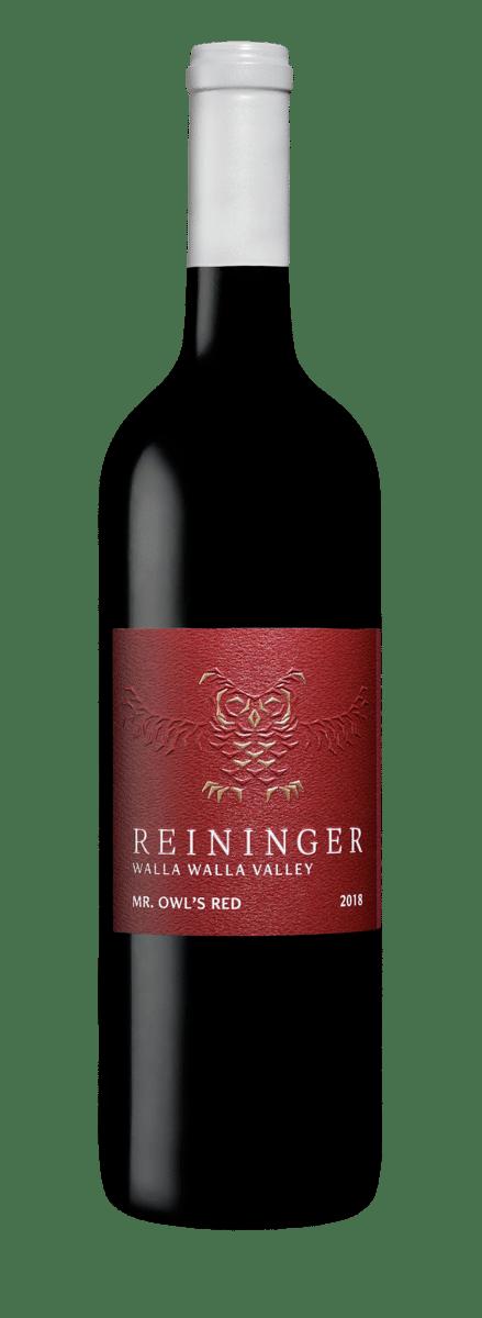 Reininger Mr Owls Red Walla Walla #5
