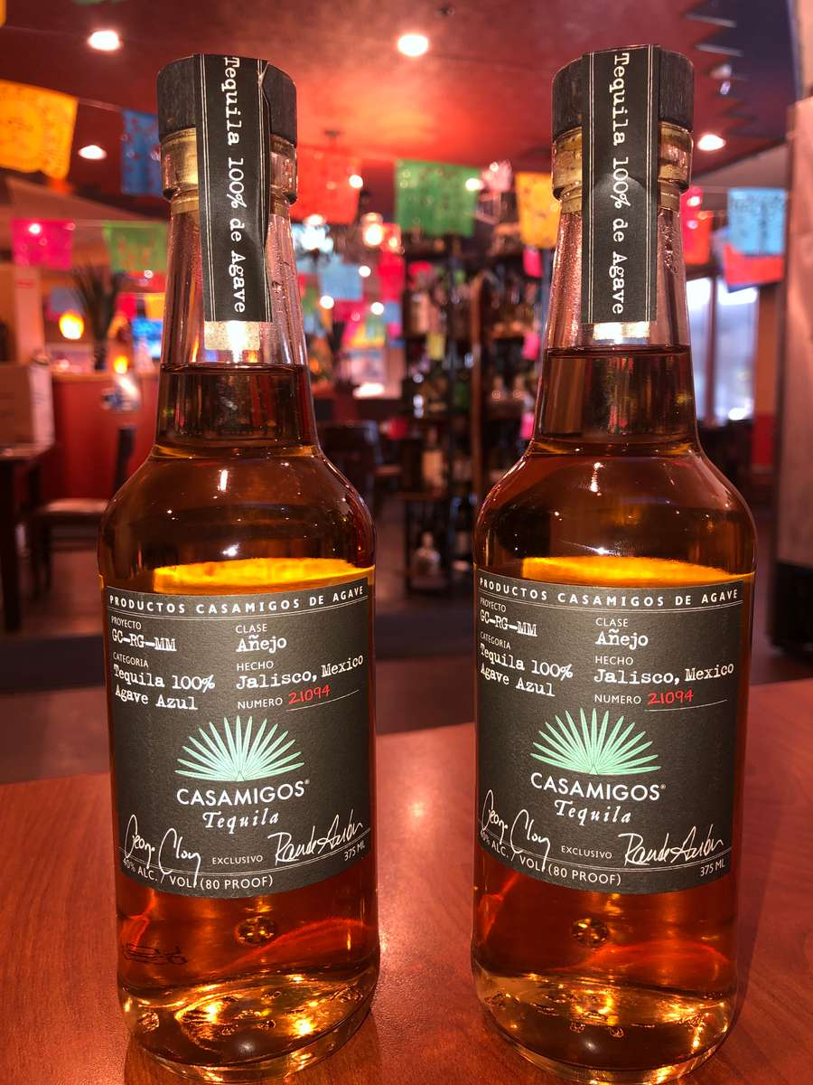 National Tequila Day Great Deals on Tequila Buy One GET One 50% OFF
