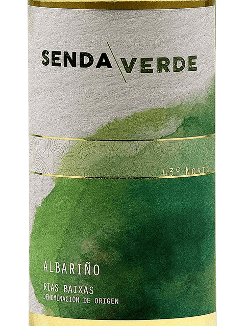 Senda Verde Albarino # 2