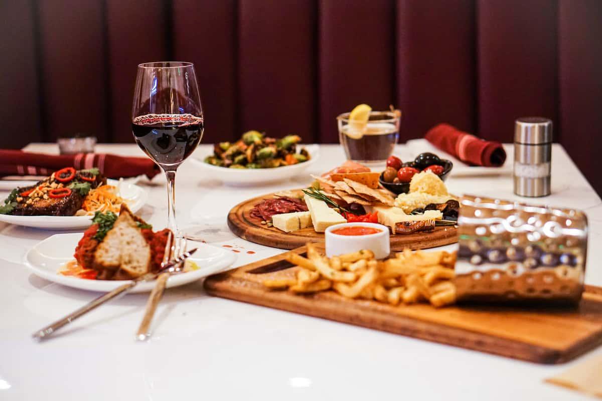 The Wine Room Kitchen & Bar Delray Beach