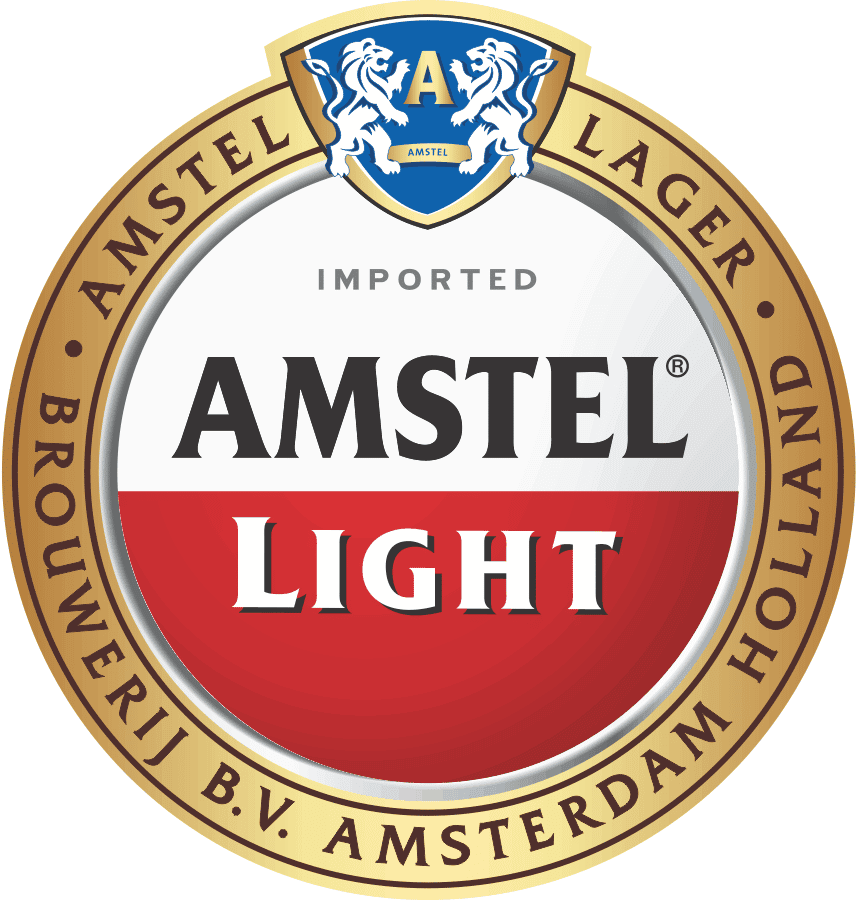 Amstel Light - Pale Lager
