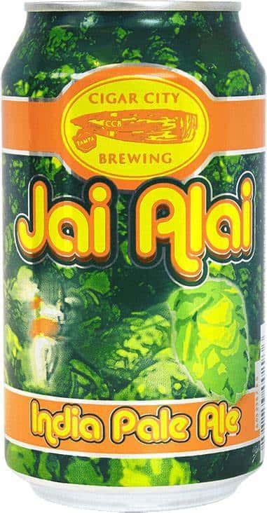 Cigar City Jai Alai - IPA
