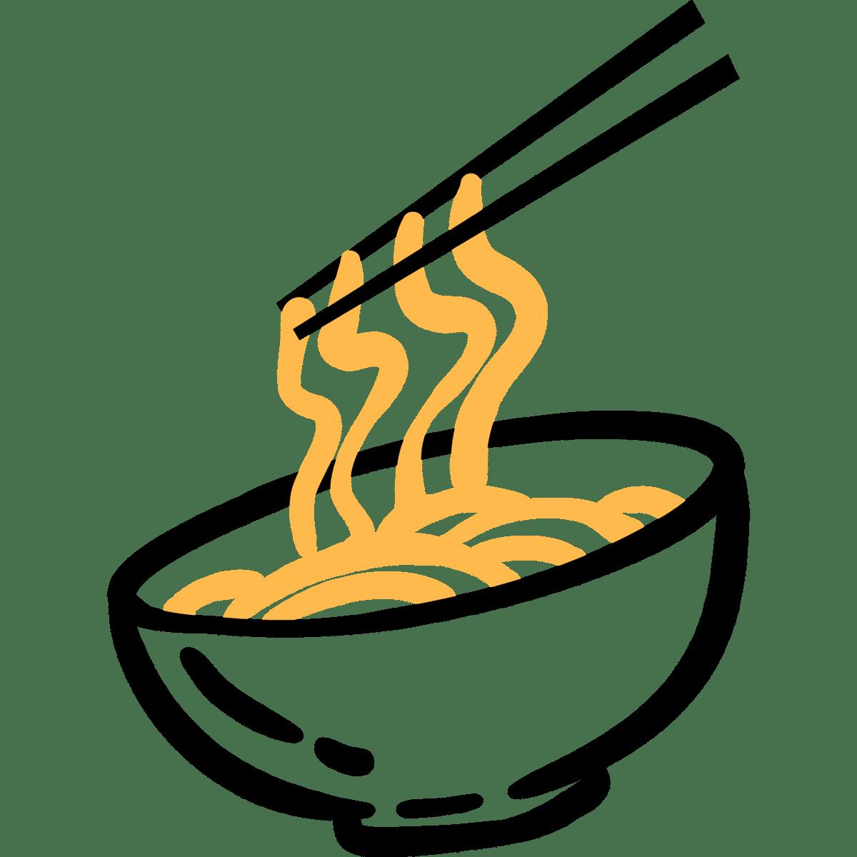Yakisoba Noodle Bowls