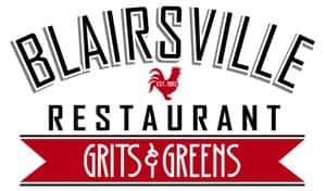 Blairsville Restaurant