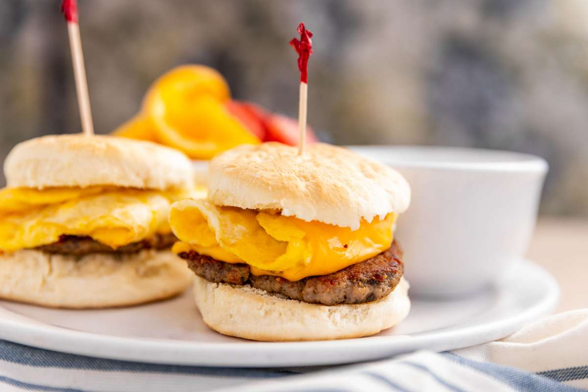 Country Sliders